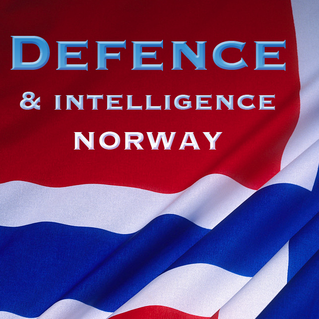Defence and intelligence Norway