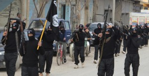 Tunisian Foreign Fighters