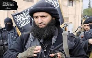 Khalid Zerkani, an instigator operating in Molenbeek district of Brussels. Arrested.