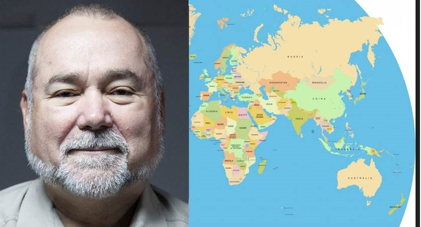 We are happy to introduce Robert David Steele as a new contributor to Defence and Intelligence.
