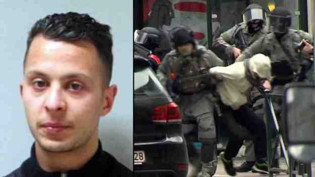 Abdeslam's case, reflects a different trend we begin to see with groups organizing suicide terrorism, and may reflect also a rising phenomenon we will start to see with ISIS, especially with its Western operatives.