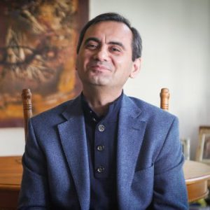 Ahmet S Yayla